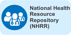 NHRR (National Health Resource Repository)