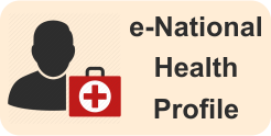 e-National health Profile